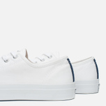 Кеды Converse Jack Purcell Ox White фото- 7