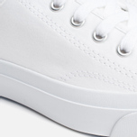 Кеды Converse Jack Purcell Ox White фото- 5