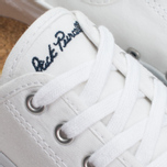 Кеды Converse Jack Purcell Ox White фото- 6