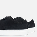 Мужские кеды Diemme Veneto Low Heavyweight Suede Black фото- 7