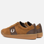 Fred Perry Stockport Suede '82 Men's Plimsoles Rubber photo- 2
