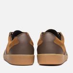 Fred Perry Stockport Suede '82 Men's Plimsoles Rubber photo- 3