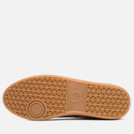 Fred Perry Stockport Suede '82 Men's Plimsoles Rubber photo- 8
