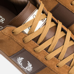 Fred Perry Stockport Suede '82 Men's Plimsoles Rubber photo- 7