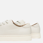 Мужские кеды Polo Ralph Lauren Jermain White фото- 5