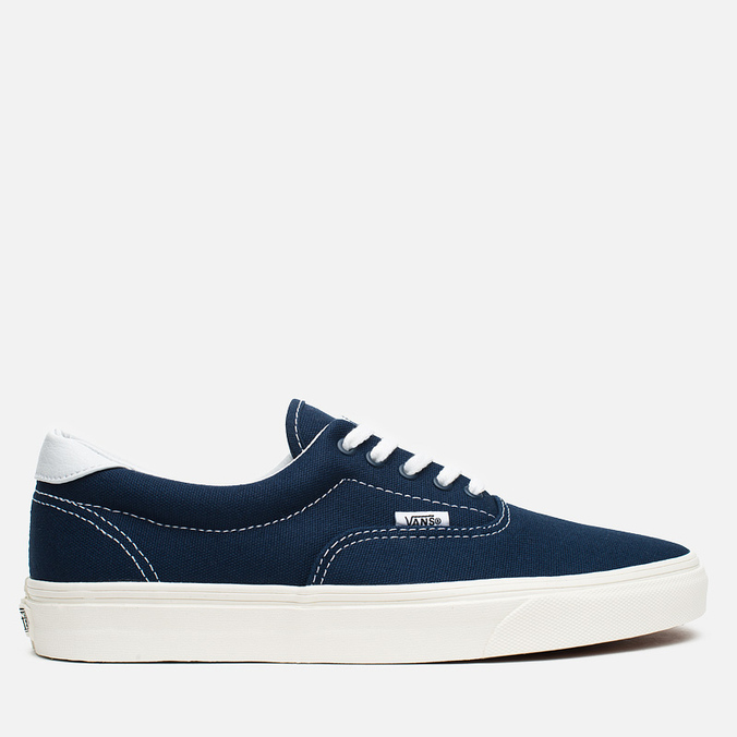 Кеды Vans Era 59 Dress Blues/Marshmallow