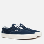 Кеды Vans Era 59 Dress Blues/Marshmallow фото- 1
