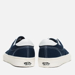 Кеды Vans Era 59 Dress Blues/Marshmallow фото- 3