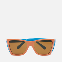 Солнцезащитные очки Persol x JW Anderson PO0009 Orange/Brown