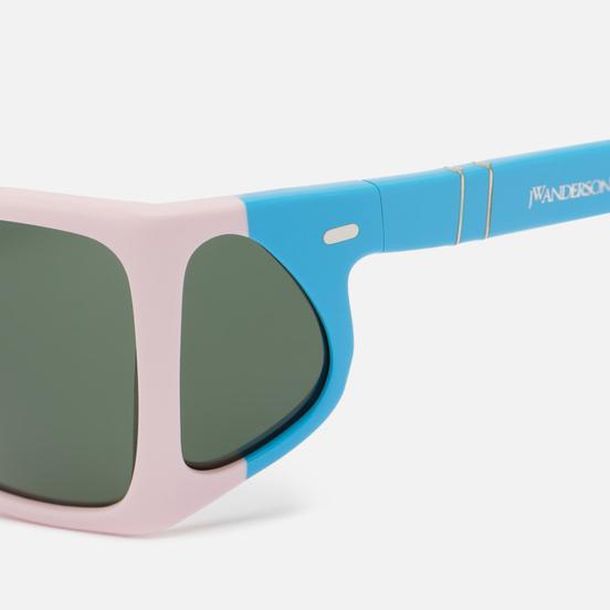 Солнцезащитные очки Persol x JW Anderson PO0009 Pink/Blue/Green