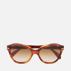 Солнцезащитные очки Persol PO0582S Terra Di Siena/Light Blue