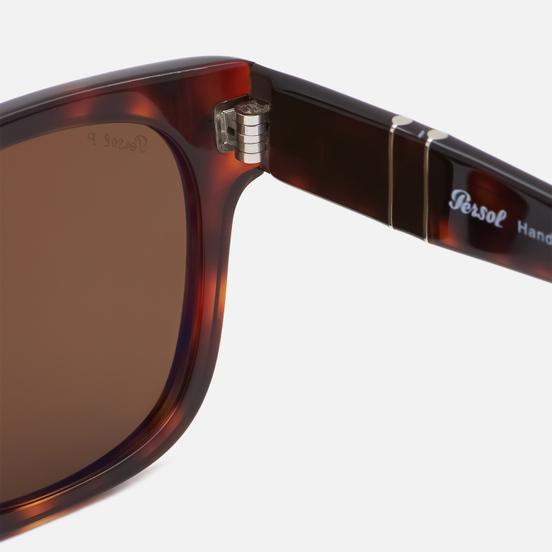 Солнцезащитные очки Persol PO3269S Polarized Havana/Polar Brown