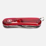 Карманный нож Victorinox Evolution 10 Red фото- 0