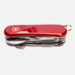 Карманный нож Victorinox Evolution S52 Red фото- 0