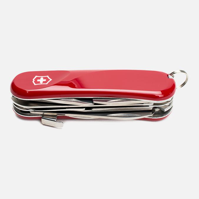 Карманный нож Victorinox Junior 03 Red
