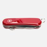 Карманный нож Victorinox Junior 09 Red фото- 0