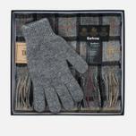 Подарочный набор Barbour Classic Grey фото- 0