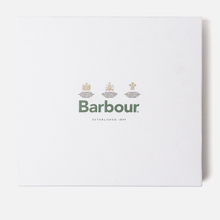 Подарочный набор Barbour Classic Grey фото- 3