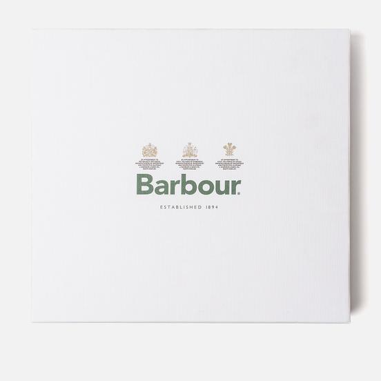 Подарочный набор Barbour Classic Grey