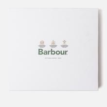 Подарочный набор Barbour Classic Olive фото- 3