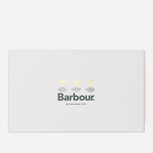 Подарочный набор Barbour Tartan Hip Flask And Cups Classic Tartan фото- 2