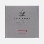 Acca Kappa Barber Shop Shaving Gift Set Silver photo- 11