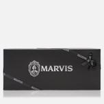 Подарочный набор Marvis Gift Set Black 7x25ml фото- 3