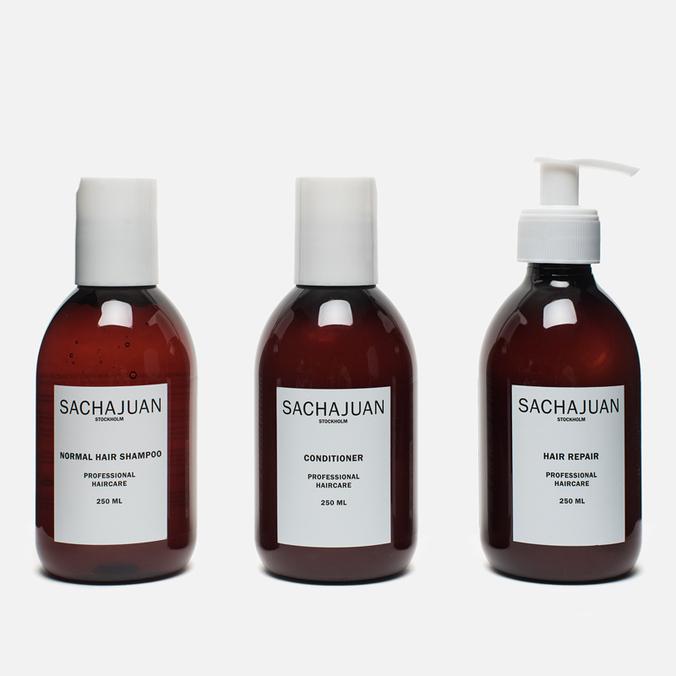 Подарочный набор средств по уходу за волосами SACHAJUAN Normal Hair Set