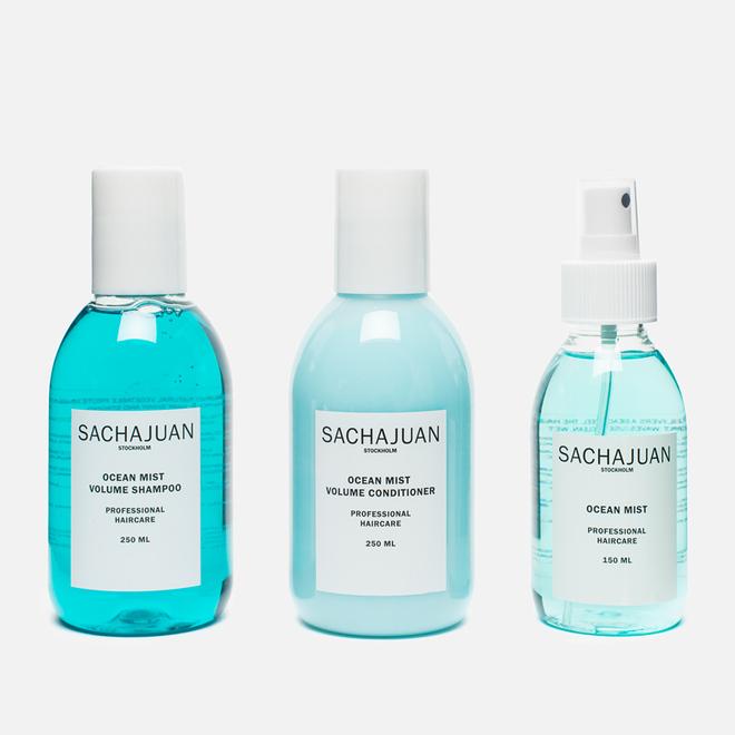 Подарочный набор средств по уходу за волосами SACHAJUAN Ocean Mist Set