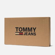 Подарочный набор Tommy Jeans Basic Scarf & Beanie GP Black Iris фото- 6