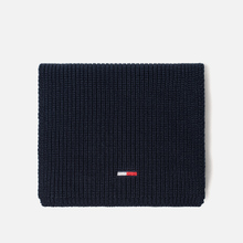 Подарочный набор Tommy Jeans Basic Scarf & Beanie GP Black Iris фото- 1