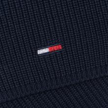 Подарочный набор Tommy Jeans Basic Scarf & Beanie GP Black Iris фото- 4