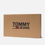 Подарочный набор Tommy Jeans Basic Scarf & Beanie GP Light Grey Heather фото- 6