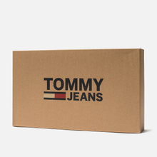 Подарочный набор Tommy Jeans Basic Scarf & Beanie GP Light Grey Heather фото- 6