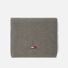 Подарочный набор Tommy Jeans Basic Scarf & Beanie GP Light Grey Heather фото- 1