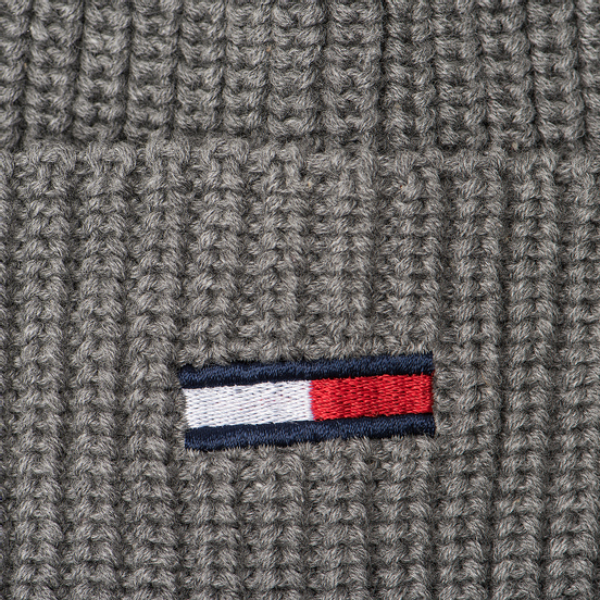 Подарочный набор Tommy Jeans Basic Scarf & Beanie GP Light Grey Heather
