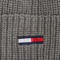 Подарочный набор Tommy Jeans Basic Scarf & Beanie GP Light Grey Heather фото - 5