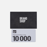 Подарочный сертификат Brandshop на 20 000 руб. фото- 3