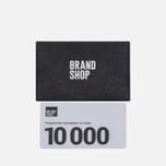 Подарочный сертификат Brandshop на 50 000 руб. фото- 3