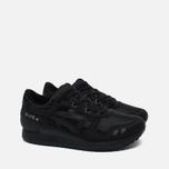 Подростковые кроссовки ASICS Gel-Lyte III GS Black/Black фото- 2