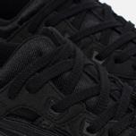 Подростковые кроссовки ASICS Gel-Lyte III GS Black/Black фото- 3