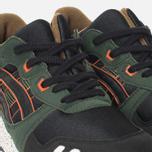 Подростковые кроссовки ASICS Gel-Lyte III GS Duffel Bag/Black фото- 5