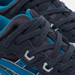 Подростковые кроссовки ASICS Gel-Lyte III GS India Ink/Sea Port фото- 3