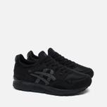 Подростковые кроссовки ASICS Gel-Lyte V GS Black/Dark Grey фото- 2