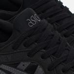 Подростковые кроссовки ASICS Gel-Lyte V GS Black/Dark Grey фото- 3