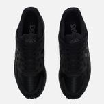 Подростковые кроссовки ASICS Gel-Lyte V GS Black/Dark Grey фото- 4