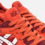 Подростковые кроссовки ASICS Gel-Lyte V GS Chili/White фото- 5