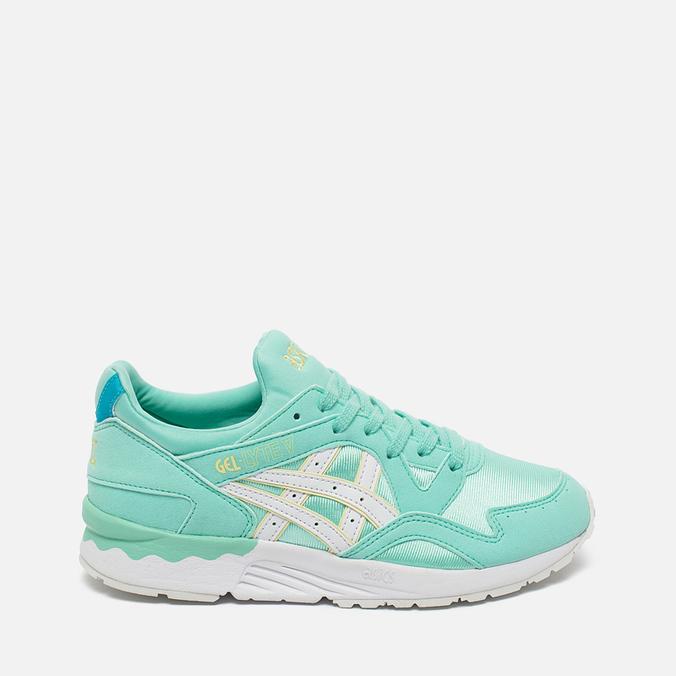 ASICS Gel-Lyte V GS Teen Sneakers Light Mint/White