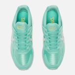 ASICS Gel-Lyte V GS Teen Sneakers Light Mint/White photo- 4
