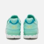 ASICS Gel-Lyte V GS Teen Sneakers Light Mint/White photo- 3